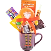 Alder Creek Halloween Treats