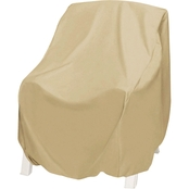Smart Living Oversized Chair Cover
