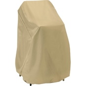 Smart Living 48 in. High Stack Chair Cover