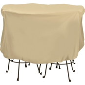 Smart Living Large Bistro Set Cover
