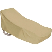 Smart Living Oversized Chaise Cover