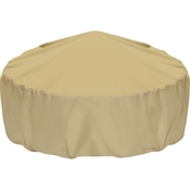 Two Dogs Designs 48 in. Fire Pit Cover