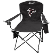 Jarden Sports Licensing NFL Atlanta Falcons Cooler Quad Chair