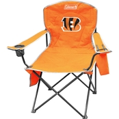 Jarden Sports Licensing NFL Cincinnati Bengals Cooler Quad Chair