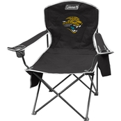 Jarden Sports Licensing NFL Jacksonville Jaguars Cooler Quad Chair