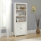 Sauder Cottage Road Library Bookcase