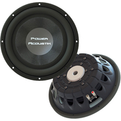 Power Acoustik Thin 12 In. 1200W Subwoofer