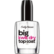 Sally Hansen Big Kwik Dry Top Coat
