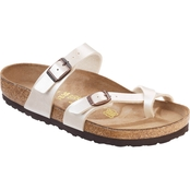 Birkenstock Women's Mayari Adjustable Two Strap Sandal