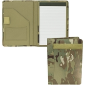 Mercury Luggage Multicam Jr. Padfolio