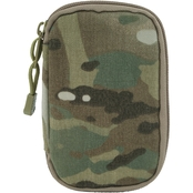 Mercury Luggage Zippered Field Pad, Multicam