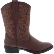 RANCH KIDS COWBOY BOOT