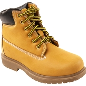 Deer Stags Boys Mack2 Hiker Boots