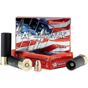 Hornady American Whitetail 12 Ga. 2.75 in. 325 Gr. Slug, 5 Rounds