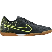 Nike Men's Tiempo Rio II Indoor Competition Soccer Shoes
