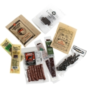 The Gourmet Market The Ultimate Gourmet Jerky Collection