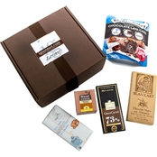 The Gourmet Market European Dark Chocolate Gift Box