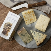 The Gourmet Market Stilton Gift Box