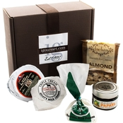The Gourmet Market Dreamy Creamy Cheese Gift Box