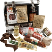 The Gourmet Market Meat Lovers Gift Case