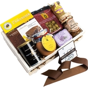 The Gourmet Market A Taste of Provence Gift Crate