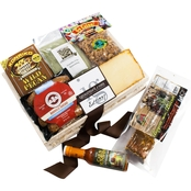 The Gourmet Market Cajun Cooking Gift Crate