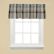 Saturday Knight Cooper 58 x 13 Valance