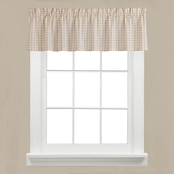 Saturday Knight Hopscotch 58 x 13 Valance