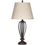 Signature Design by Ashley Mildred Table Lamp 2 pk.