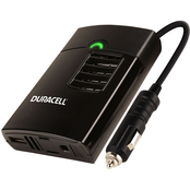 Duracell 150 Watt Portable Power Inverter