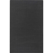Surya Mystique Area Rug, Charcoal