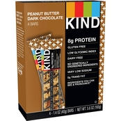 KIND Plus 4 Pack