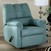 Signature Design by Ashley Darcy Rocker Recliner