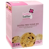 Better Batter Gluten Free All Purpose Flour Mix 5lb., 2 Pk.