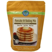 Authentic Foods Gluten Free Pancake and Baking Mix 2 Pk.