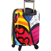 Heys Britto New Day 21 in. Spinner