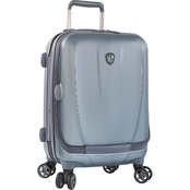 Heys Vantage Smart Luggage 21 in. Spinner