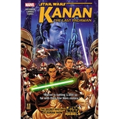 Star Wars: Kanan: The Last Padawan Volume 1