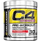 Cellucor C4 Ripped, 30 servingss
