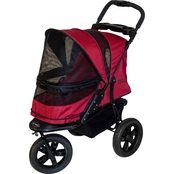 Pet Gear AT3 No Zip Pet Stroller