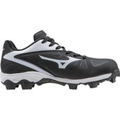 Mizuno Boys Youth Franchise 8 Low Cleats