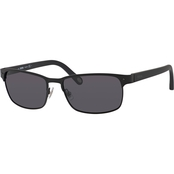 Fossil Men's Military 58/S Sunglasses