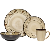 Pfaltzgraff Everyday Briar 16 pc. Dinnerware Set