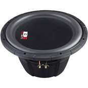 BASS INFERNO 12 In. 1500W BSW Series Subwoofer