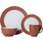 Pfaltzgraff Everyday Harmony Spice 16 Pc. Dinnerware Set