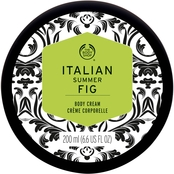 The Body Shop Italian Summer Fig Body Cream