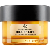 The Body Shop Oils of Life Intensely Revitalising Facial Cream 1.7 oz.