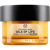 The Body Shop Oils of Life Intensely Revitalising Gel Cream 1.7 oz.