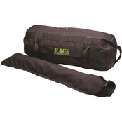 RAGE Fitness 20 Lb. RAGE Sandbag Kit