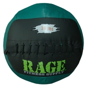 RAGE Fitness 10 Lb. RAGE 14 In. Medicine Ball